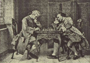 benjamin franklin essay chess (1706-1790) us chess hall of fame inducted 1999 benjamin franklin, born in boston and raised in philadelphia, is a famous and beloved american founding father, scientist, author, and.